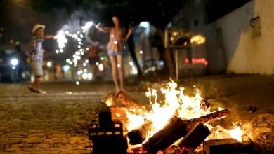 Photo of MP recomenda que municípios proíbam fogueiras e queima de fogos de artifício por conta da covid-19