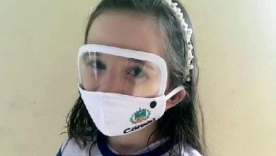 Photo of #Brasil: Estudantes vão receber máscaras com viseira na volta às aulas em município do Ceará