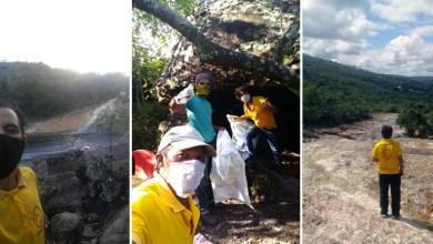 Photo of #Chapada: Brigada monitora entradas dos parques localizados em Lençóis para evitar fluxo de pessoas durante pandemia