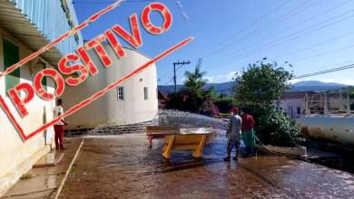 Photo of #Chapada: Itaetê registra dois novos casos de covid e número de contaminados desde o início da pandemia sobe para 103