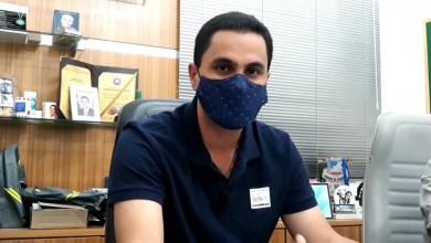 """Photo of #Itaberaba: """"É preciso que haja consciência coletiva"""", diz prefeito sobre impedir contágio da covid; são 143 casos confirmados"""