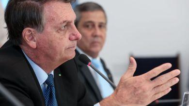 """Photo of #Brasil: Bolsonaro recua e diz que """"não recomenda"""" tratar covid-19 com hidroxicloroquina; segundo teste deu positivo"""