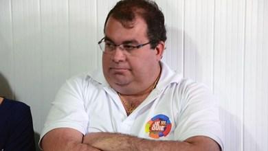 Photo of #Bahia: Prefeito de Jequié é afastado pela Câmara de Vereadores por 90 dias; vice assume o cargo