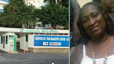 Photo of Família que não encontrou corpo de mulher que morreu de covid em hospital registra caso na delegacia