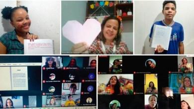 Photo of #Bahia: Festejos juninos são comemorados com diversas atividades virtuais e interativas em escolas estaduais
