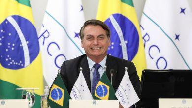 Photo of #Brasil: Bolsonaro consegue diminuir queda na reprovação e melhora aprovação de seu governo, aponta pesquisa