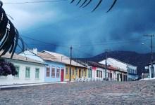 Photo of #Chapada: Mucugê fica sem abastecimento de água devido à tempestade; Coelba é acionada para solucionar problema