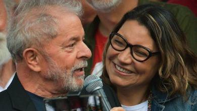 Photo of #Brasil: Após casamento, ex-presidente Lula e a socióloga Janja pretendem morar em Salvador, afirma colunista