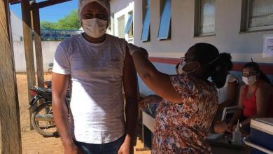 Photo of #Chapada: Campanha de vacinação vai até 24 de julho em Nova Redenção; município está há 14 dias sem novos casos de covid-19