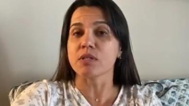 Photo of #Vídeo: Mãe de jovem agredida pelo pai em Campo Formoso diz que também foi vítima do ex-marido por 18 anos