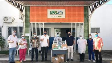 Photo of #Chapada: Secretários fazem balanço das ações do prefeito de Itaberaba que fechou a semana com a entrega de novos respiradores para UPA