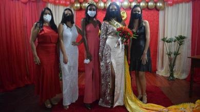 Photo of #Chapada: Nova Redenção celebra 69 anos de fundação com coroação da Miss 2020 eleita em concurso online