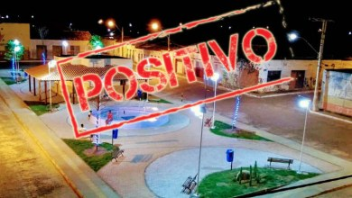 Photo of #Chapada: Nova Redenção volta a identificar infecção por coronavírus e sete pacientes estão em recuperação
