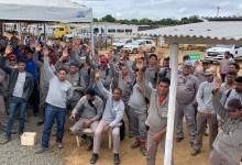Photo of #Bahia: Sindicato exige de empresa intensificação das medidas de segurança para preservação da saúde dos trabalhadores