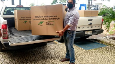 Photo of #Bahia: Governo estadual envia 90 bolhas de contenção desenvolvidas pelo Senai Cimatec para Núcleos Regionais de Saúde