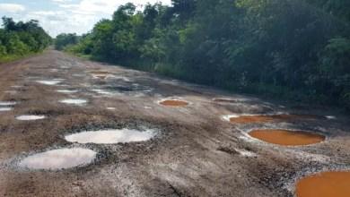 Photo of #Chapada: Deputado do PT pede ao governo recuperação de via que dá acesso a povoado em Morro do Chapéu