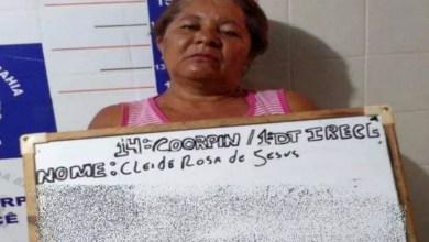 Photo of #Chapada: Detenta de 53 anos morre em incêndio de cela de delegacia no município de Lapão