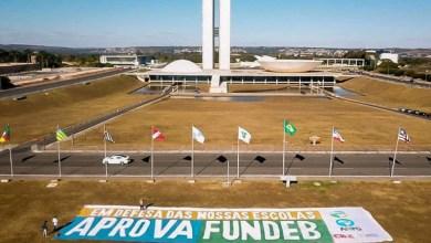 Photo of #Brasil: Após Câmara concluir análise de PEC que torna Fundeb permanente, proposta agora segue para o Senado
