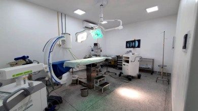 Photo of #Chapada: Novo centro cirúrgico da Santa Casa de Ruy Barbosa realiza procedimentos de ortopedia, cirurgia geral e obstetrícia
