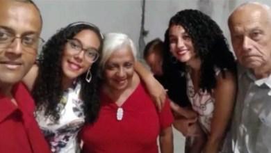 Photo of #Bahia: Seis membros da mesma família são infectados por covid-19; idosa morreu por causa da doença