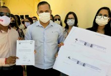 Photo of #Chapada: Prefeito de Itaetê assina ordem de serviço para início das obras de reforma do Hospital Municipal