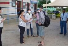 Photo of #Chapada: Iraquara não registra novos casos de covid-19 e nove pacientes já estão recuperados da doença