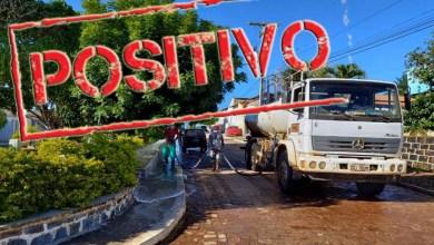 Photo of #Chapada: Itaetê volta a ter registros diários de casos positivos de covid; município contabiliza 56 pessoas já contaminadas