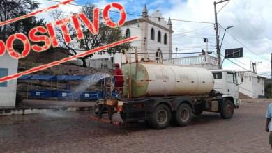 Photo of #Chapada: Mais 13 novos casos são registrados em 24h no município de Lençóis; número de infectados sobe para 87