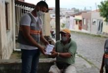 Photo of #Chapada: Mairi registra aumento de pacientes curados e número ultrapassa o de casos ativos