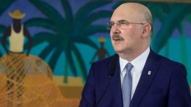 Photo of #Brasil: Novo ministro da Educação, Milton Ribeiro também diz que testou positivo para coronavírus