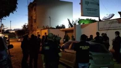 Photo of #Bahia: Irecê e São Gabriel são alvos da operação que cumpre mandados contra esquema na compra de kits para testes de covid-19