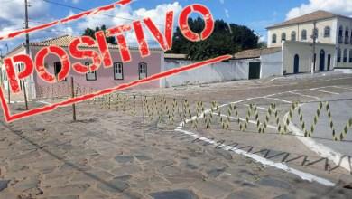 Photo of #Chapada: Rio de Contas confirma mais dois casos de covid-19; município já tem um caso curado da doença