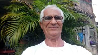 Photo of #Bahia: Caminhoneiro de 62 anos que estuda no programa 'Universidade para Todos' realiza sonho de cursar Direito