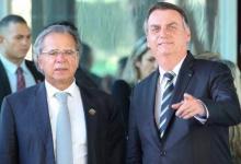 """Photo of #Brasil: Guedes ameaça Bolsonaro com """"zona sombria do impeachment"""" e diz que não deixará governo: """"É o pau da barraca"""""""