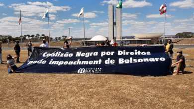 """Photo of #Brasil: Movimento negro entra com pedido de impedimento de Bolsonaro: """"O pior presidente da história"""""""