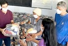 Photo of #Bahia: Ação de médicos em Salvador completa 12 toneladas de alimentos distribuídos