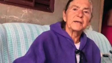 Photo of #Brasil: Avó da primeira-dama Michelle Bolsonaro morreu vítima de covid-19 em hospital do Distrito Federal