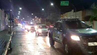 Photo of #Chapada: Itaberaba tem ação conjunta para garantir 'toque de recolher' por causa do agravamento da crise sanitária
