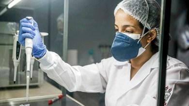 Photo of #Covid19: Estudo sugere que variante de Manaus pode escapar dos anticorpos produzidos pela Coronavac