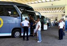 Photo of #Bahia: Governo estadual começa a flexibilizar o transporte intermunicipal nos municípios mesmo durante pandemia