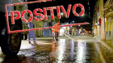 Photo of #Bahia: Idoso de 69 anos é a 30ª vítima fatal da covid em Ipirá; 53 pacientes seguem em recuperação