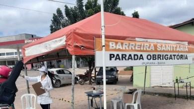 Photo of #Chapada: Ipupiara está entre os municípios sem casos de covid que receberam mais de R$830 mil para combate à pandemia