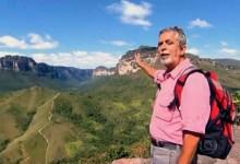 Photo of #Chapada: Reexibição do Globo Repórter mostra belezas naturais encontradas no Vale do Pati