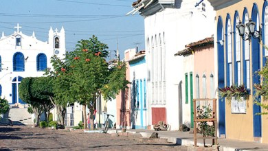 Photo of #Chapada: Mucugê publica protocolo para retomada do comércio, incluindo visitação de parques e pontos turísticos