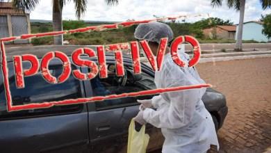 Photo of #Chapada: Nova Redenção notifica mais um novo caso e número de infectados por covid chega a 19