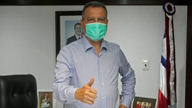 Photo of Rui Costa informa parceria com a China para testes de vacina contra covid-19 na Bahia