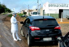 Photo of Chapada: Utinga emite novo decreto e mantém medidas restritivas para conter o avanço do novo coronavírus