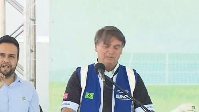 """Photo of #Polêmica: """"O Brasil está de parabéns por sua preservação do meio ambiente"""", declara Bolsonaro"""