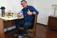 """Photo of #Polêmica: """"Vocês não entraram na conversinha mole de fica em casa"""", diz Bolsonaro; país tem 135 mil mortos por covid"""