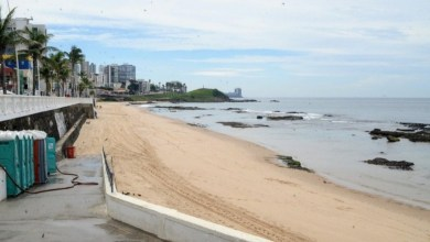 Photo of #Bahia: Prefeito ACM Neto informa que vai liberar praias de Salvador a partir desta segunda